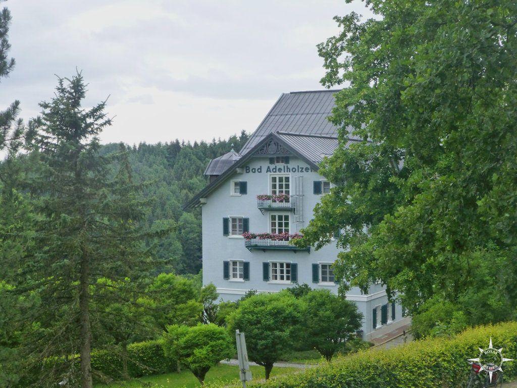 Bad Adelholzen