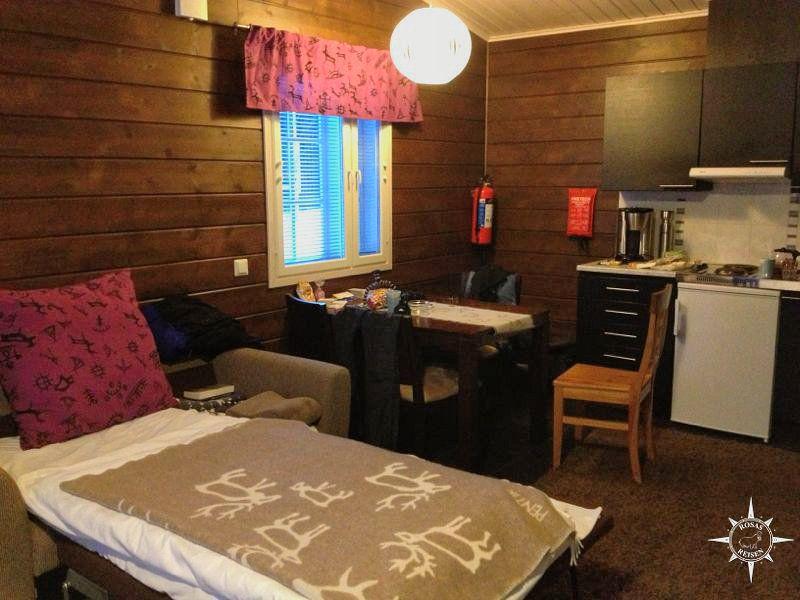 Wer würde nicht in dieser gemütlichen Hütte wohnen wollen?