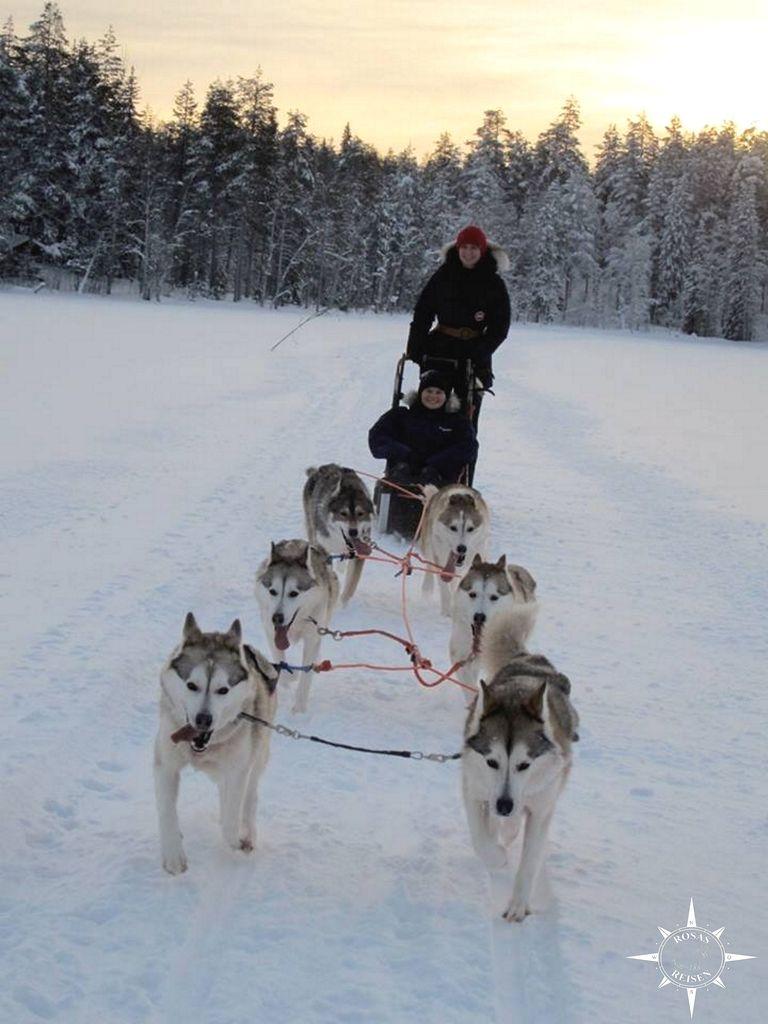 Korvala, Finnland